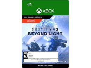 Destiny 2: Beyond Light Xbox Series X | S / Xbox One [Digital Code]
