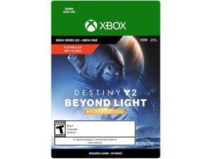 Destiny 2: Beyond Light Deluxe Edition Xbox Series X | S / Xbox One [Digital Code]