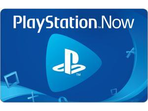 PlayStation Now - 12 Month Subscription (Email Delivery)