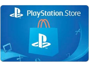 PlayStation Store $60 Gift Card (Email Delivery)