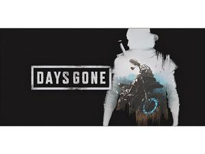 Days Gone [Steam Digital Code]