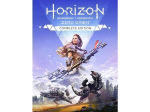 Horizon Zero Dawn Complete Edition [Steam Digital Code]