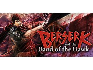 BERSERK and the Band of the Hawk [Online Game Code]