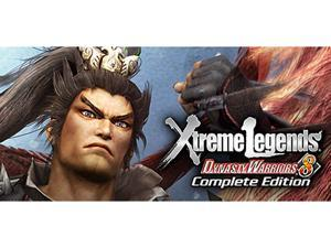 Dynasty Warriors 8 Xtreme Legends Complete Edition [Online Game Code]