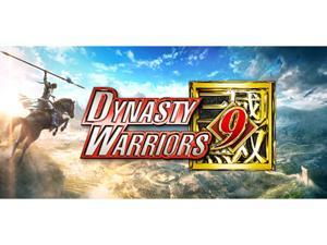 Dynasty Warriors 9 [Online Game Code]
