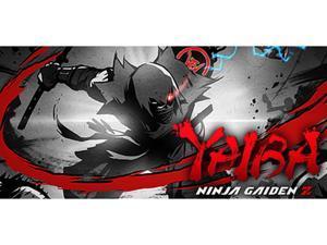 YAIBA: NINJA GAIDEN Z [Online Game Code]
