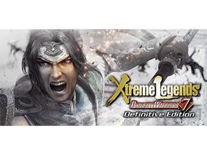 DYNASTY WARRIORS 7: Xtreme Legends Definitive Edition [Online Game Code]