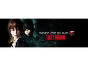 Dead or Alive 5 Last Round [Online Game Code]