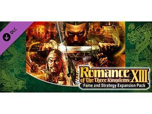 RTK13 Fame and Strategy Expansion Pack [Online Game Code]