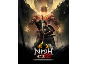 Nioh 2: The Complete Edition [Online Game Code]