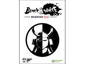 Black & White Bushido [Online Game Code]