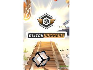 Glitchrunners [Online Game Code]