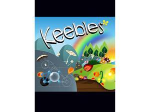 Keebles [Online Game Code]