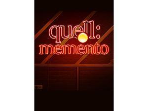 Quell Memento [Online Game Code]