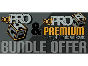 Axis Game Factory's AGFPRO + PREMIUM Bundle [Online Game Code]
