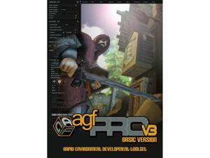 Axis Game Factory's AGFPRO + Voxel Sculpt [Online Game Code]