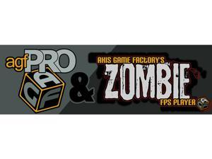 Axis Game Factory's AGFPRO + Zombie FPS Player [Online Game Code]
