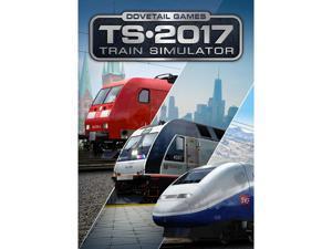 Train Simulator 2017 Standard Edition [Online Game Code]