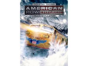 American Powerhaul Train Simulator [Online Game Code]