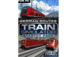 German Routes Starter Pack [Online Game Code]