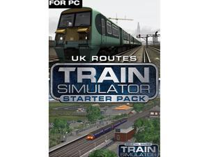 UK Routes Starter Pack [Online Game Code]