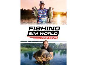 Fishing Sim World: Pro Tour [Online Game Code]