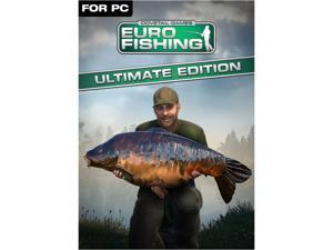 Euro Fishing: Ultimate Edition [Online Game Code]