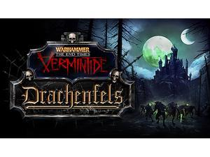 Warhammer: End Times - Vermintide Drachenfels [Online Game Code]