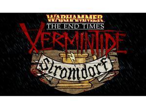 Warhammer: End Times - Vermintide Stromdorf [Online Game Code]