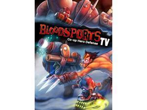 Bloodsports.TV [Online Game Code]