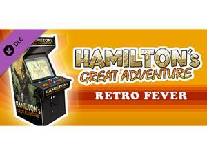 Hamilton's Great Adventure: Retro Fever [Online Game Code]
