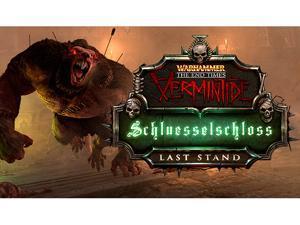 Warhammer: End Times - Vermintide Schluesselschloss [Online Game Code]