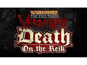 Warhammer: End Times - Vermintide Death on the Reik [Online Game Code]