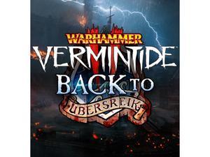 Warhammer: Vermintide 2 - Back to Ubersreik [Online Game Code]