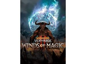 Warhammer: Vermintide 2 - Winds of Magic [Online Game Code]