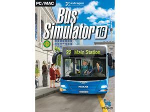 Bus Simulator 16 [Online Game Code]