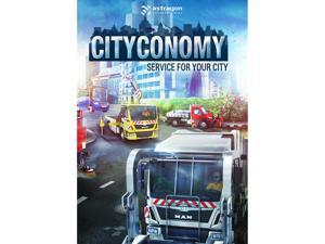 Cityconomy: Service for your City [Online Game Code]
