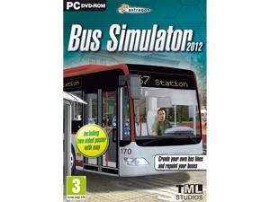 Bus Simulator 2012 [Online Game Code]