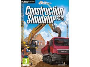 Construction Simulator 2015 [Online Game Code]