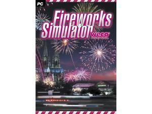 Fireworks Simulator [Online Game Code]
