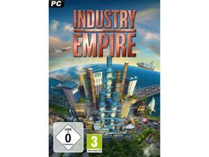 Industry Empire[Online Game Code]