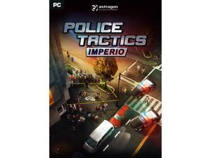POLICE TACTICS: IMPERIO[Online Game Code]