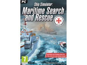 Ship Simulator: Maritime Search and Rescue[Online Game Code]