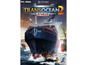 TransOcean 2: Rivals [Online Game Code]