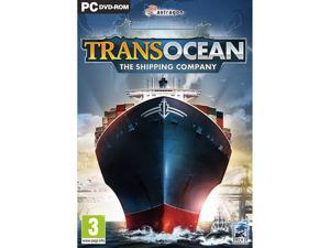 TransOcean: The Shipping Company[Online Game Code]