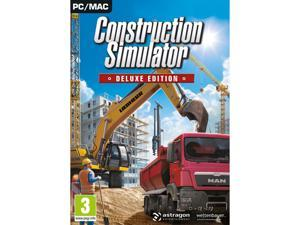 Construction Simulator: Deluxe Edition [Online Game Code]