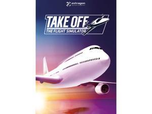 Take Off - The Flight Simulator [Online Game Code]