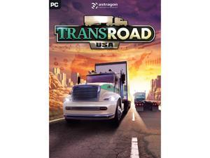 TransRoad: USA [Online Game Code]