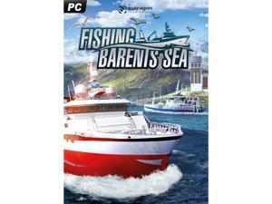 Fishing: Barents Sea [Online Game Code]