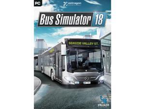 Bus Simulator 18 [Online Game Code]
